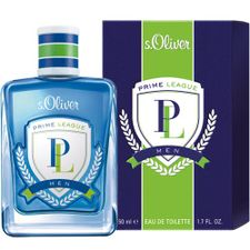 s.Oliver Prime League Men toaletná voda