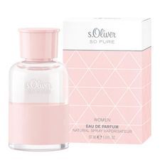 s.Oliver So Pure Women parfumovaná voda