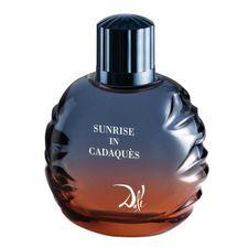 Salvador Dali Sunrise in Cadaques Pour Homme toaletná voda