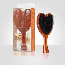 Tangle Angel kefa na vlasy 1 ks, OMG Orange