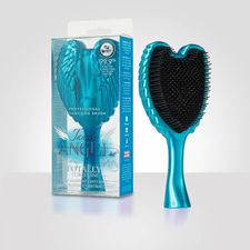 Tangle Angel kefa na vlasy 1 ks, Totally Turquoise