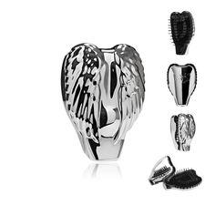 Tangle Angel PRO Compact kefa na vlasy 1 ks, Titanium