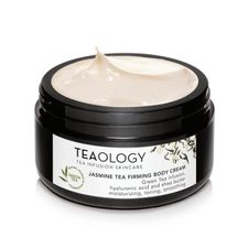 Teaology Green Tea telový krém 300 ml, Jasmine Tea Firming Body Cream