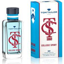 Tom Tailor College Sport Man toaletná voda