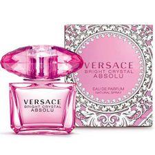 Versace Bright Crystal Absolu parfumovaná voda