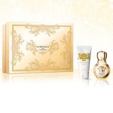 Versace Eros Pour Femme kazeta, EdP 30 ml + TM 50 ml