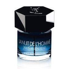 Yves Saint Laurent La Nuit L'Homme Eau Electrique toaletná voda