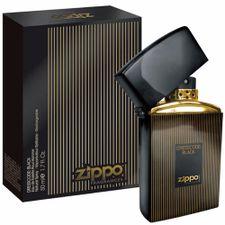 Zippo Dresscode Black toaletná voda