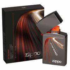 Zippo On The Road toaletná voda
