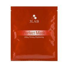 3LAB Doplnková starostlivosť pleťová maska 140 ml, Perfect Mask