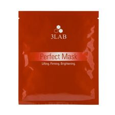3LAB Doplnková starostlivosť pleťová maska 28 ml, Perfect Mask