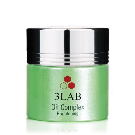 3LAB Hydratácia a spevnenie denný krém 60 ml, Oil Complex