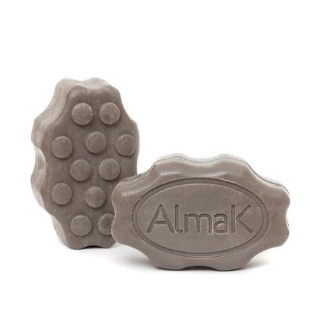 Alma K Body Care mydlo 115 g, Mud Massage Soap