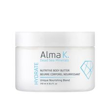 Alma K Body Care telový krém 250 ml, Nutritive Body Butter