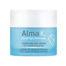 Alma K Face Care hydratačný krém 50 ml, Hydrat Day Cream Normal/Dry