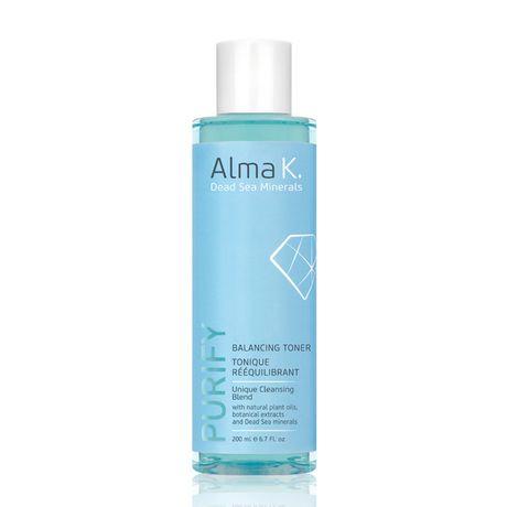 Alma K Face Care tonikum 200 ml, Balancing Toner