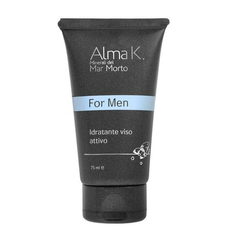 Alma K For Men hydratačný krém 75 ml, Active Face Mosturizer for Men