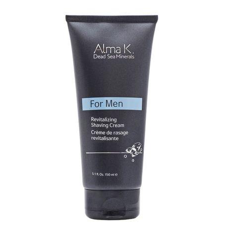 Alma K For Men krém 150 ml, Revitalizing Shaving Cream