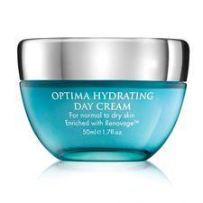 Aqua MINERAL Basic Facial Care hydratačný krém 50 ml, Optima Hydrting Day Cream Normal to Dry Skin