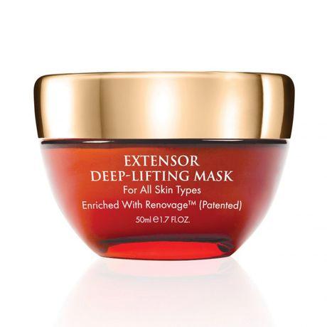 Aqua MINERAL Premium pleťová maska 50 ml, Extensor Deep Lifting Mask