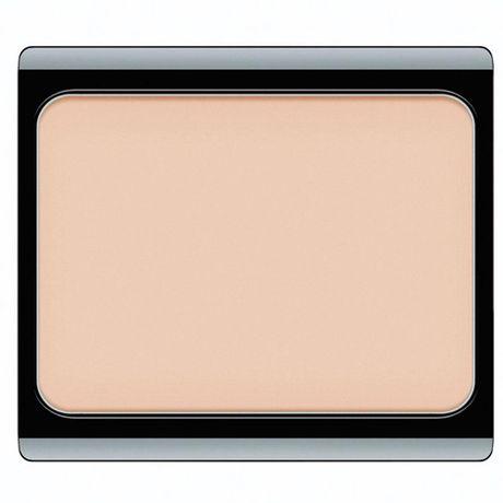 Artdeco Camouflage Cream korektor 4,5 g, 15 Summer Apricot