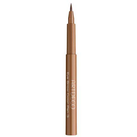 Artdeco Eye Brow Color Pen linka 1,1 ml, Medium Brown