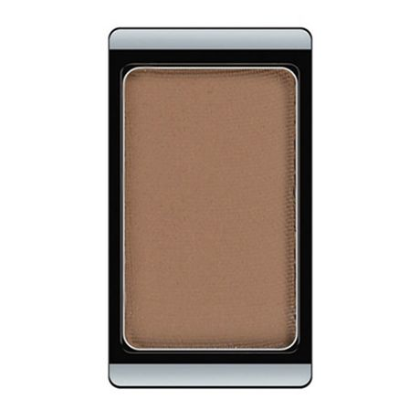 Artdeco Eyeshadow Matt očný tieň 0,8 g, Black