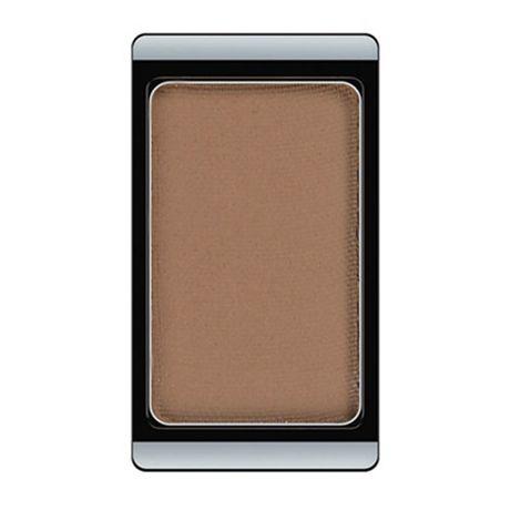 Artdeco Eyeshadow Matt očný tieň 0,8 g, Chocolate Brown