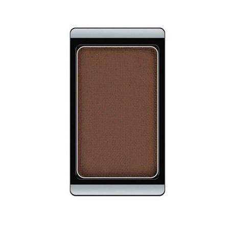 Artdeco Eyeshadow očný tieň 0.8 g, 524 Dark Grey Mocha
