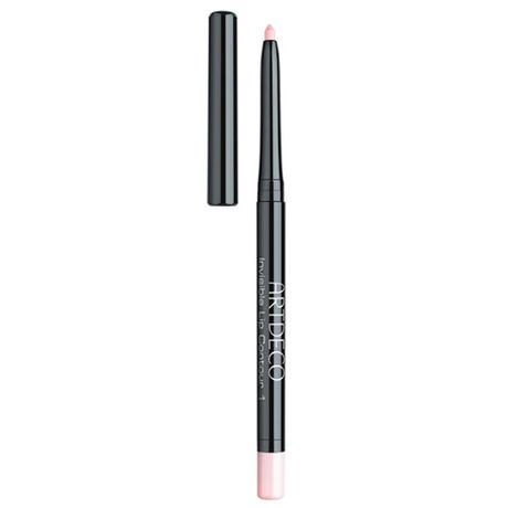 Artdeco Invisible Lip Contour ceruzka na pery 0,3 g, Natural Rose