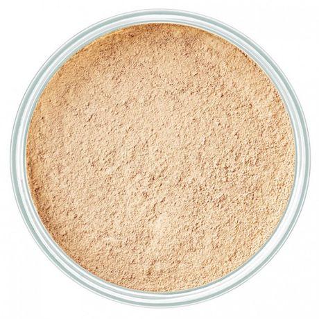 Artdeco Mineral Powder Foundation Powder púder 15 g, 04