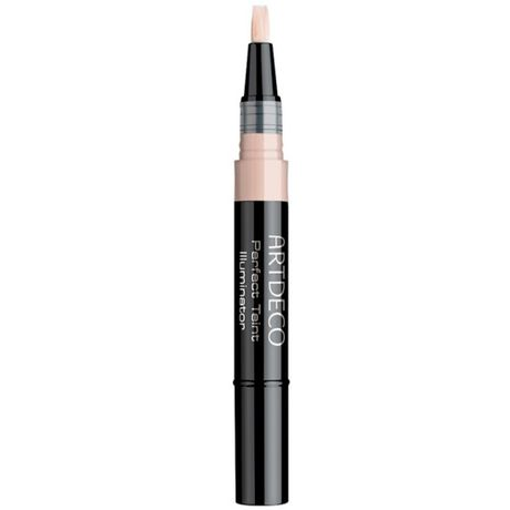 Artdeco Perfect Teint Illuminator rozjasňovač 2 ml, Illuminating Pink