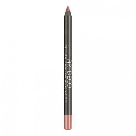Artdeco Soft Lip Liner Waterproof ceruzka na pery 1.2 g, 17 Shiny Rosewood