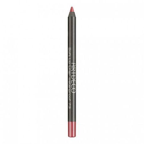 Artdeco Soft Lip Liner Waterproof ceruzka na pery 1.2 g, 73 Deep Love