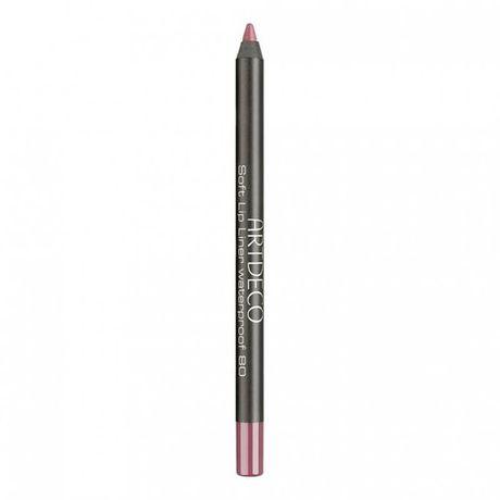 Artdeco Soft Lip Liner Waterproof ceruzka na pery 1.2 g, 80 Precious Plum