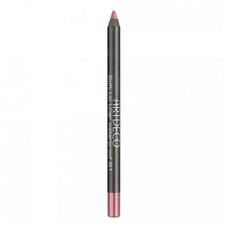 Artdeco Soft Lip Liner Waterproof ceruzka na pery 1.2 g, 81 Soft Pink