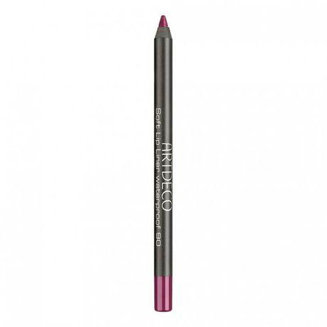 Artdeco Soft Lip Liner Waterproof ceruzka na pery 1.2 g, 90 Peony Red