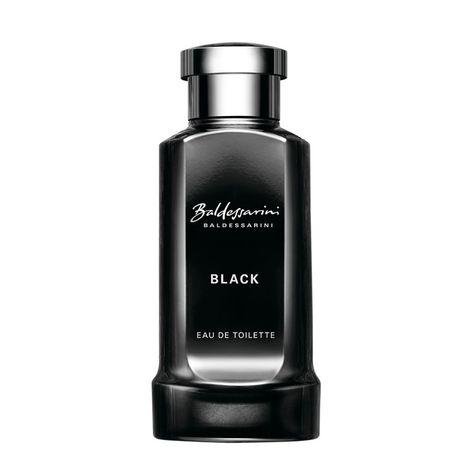 Baldessarini Black toaletná voda 75 ml