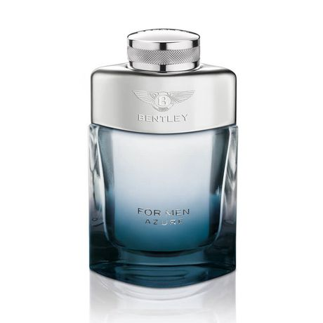 Bentley For Men Azure toaletná voda 100 ml