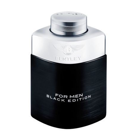 Bentley For Men Black Edition parfumovaná voda 100 ml