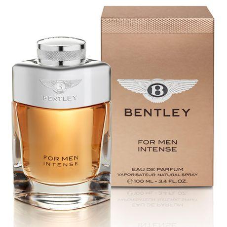 Bentley For Men Intense parfumovaná voda 100 ml
