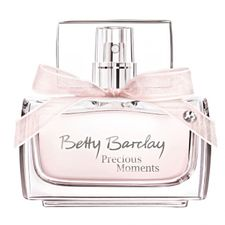 Betty Barclay Precious Moments toaletná voda 50 ml