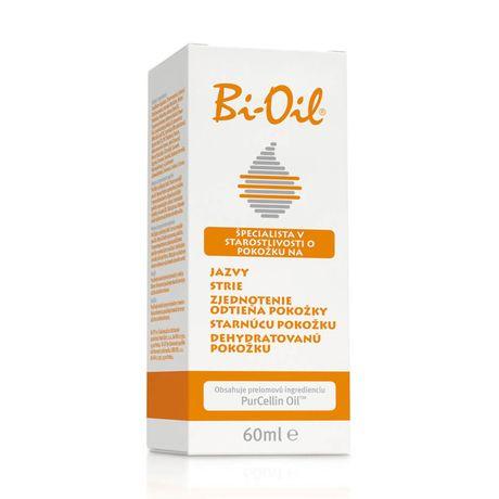 Bi-Oil Purcellin Oil telový olej 125 ml
