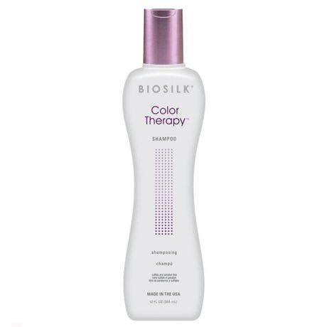 Biosilk Color Therapy šampón 355 ml