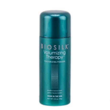 Biosilk Volumizing Therapy púder 15 g, Texturizing Powder