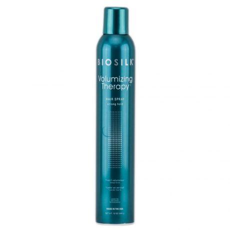 Biosilk Volumizing Therapy sprej 340 g, Hairspray