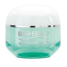 Biotherm Aquasource denný krém 50 ml, Air Cream SPF15