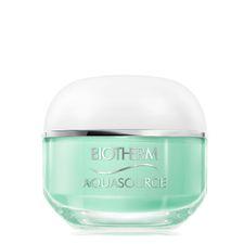 Biotherm Aquasource krém 50 ml, Creme Normal/Combination Skin