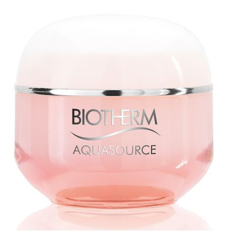 Biotherm Aquasource krém 50 ml, Rich Cream 48h Dry Skin
