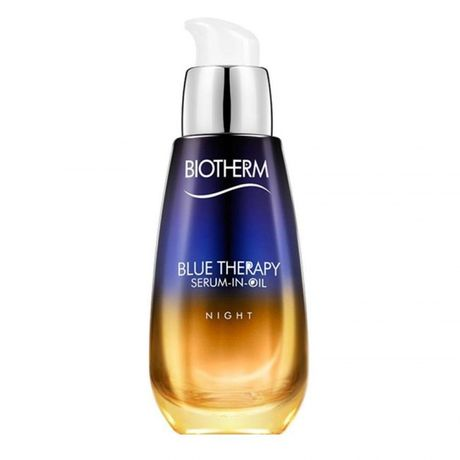 Biotherm Blue Therapy sérum 30 ml, Oil Night